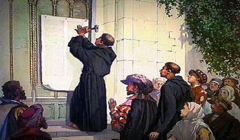 GC to increase fundamental count to 95 to commemorate Reformation