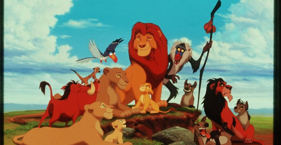 "'The Lion King' approved as Sabbath movie ""because it has animals"""