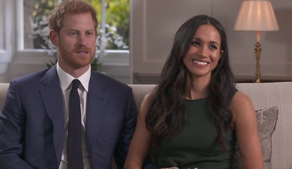Prince Harry and Meghan Markle to wed in Sylvia's Garden at Newbold College