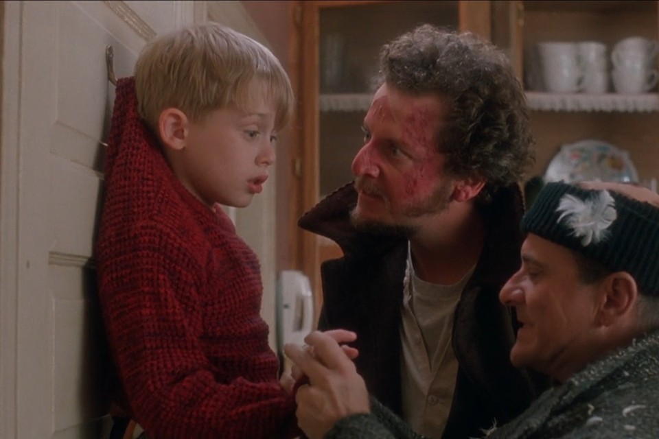3ABN airs Home Alone