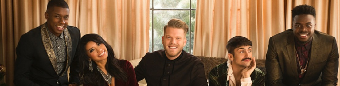 """Pentatonix releases remix of Adventist classic """"We Have This Hope"""""""