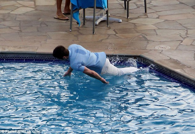 Adventist found guilty of Sabbath swimming after falling in pool
