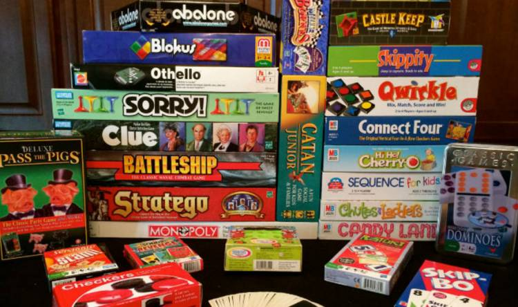 Adventist boasts amazing ability to make any board game Sabbath-appropriate