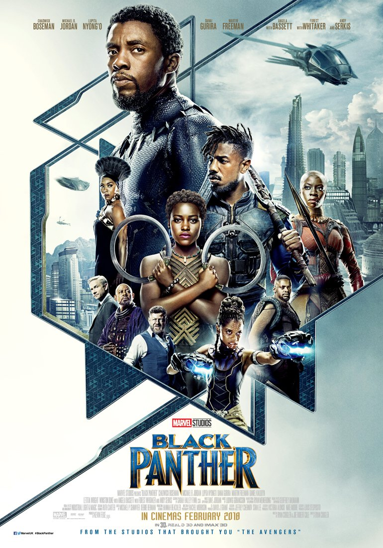 GC organizes Wakanda Union Conference after 'Black Panther' screening