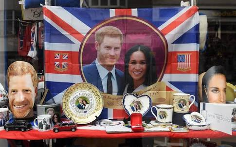 Royal wedding moved to Sunday so Adventists can watch