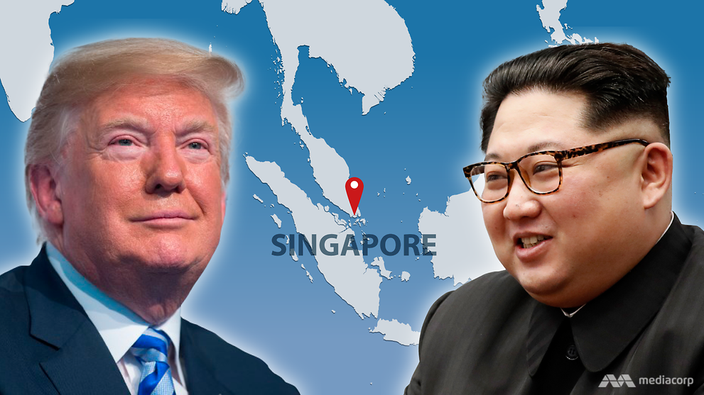Trump/Kim Summit Success Prompts 2020 GC Session Relocation to Singapore