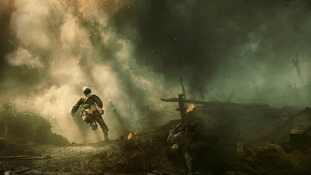 Desmond Doss-inspired Halo video game spin-off features unarmed medic saving wounded soldiers