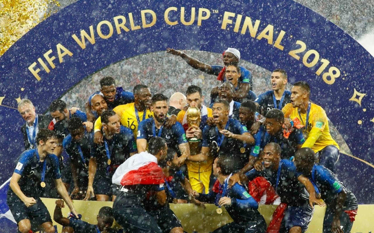 "French Adventists boast ""Total Member Involvement"" in watching World Cup Final"