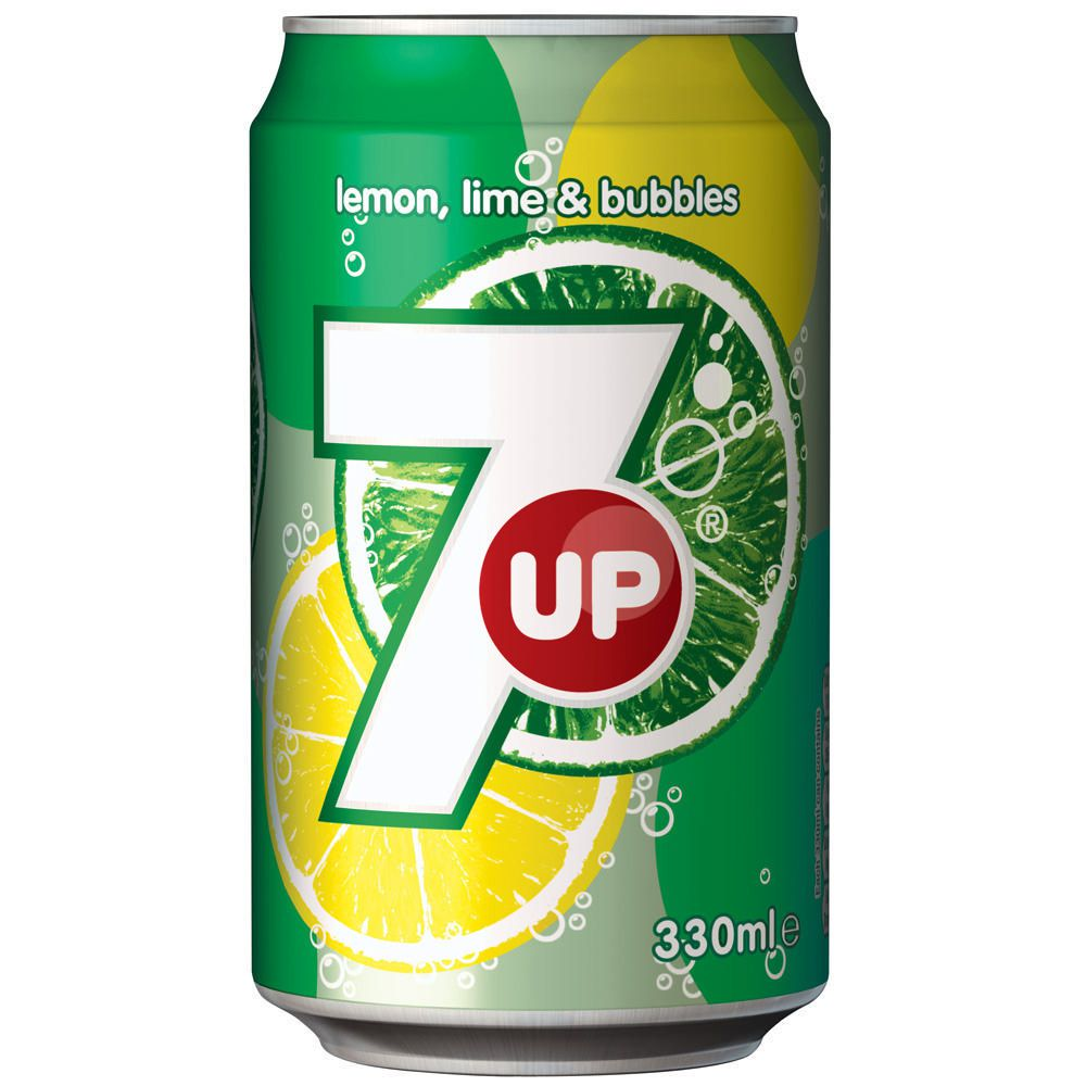 "7 Up Named ""Most Adventist Soda"""