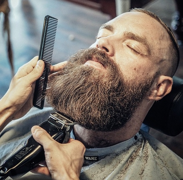 Controversial Beard Grooming Compliance Document Faces Annual Council Vote