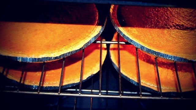 NAD Sends Far Fewer Pumpkin Pies to GC This Thanksgiving