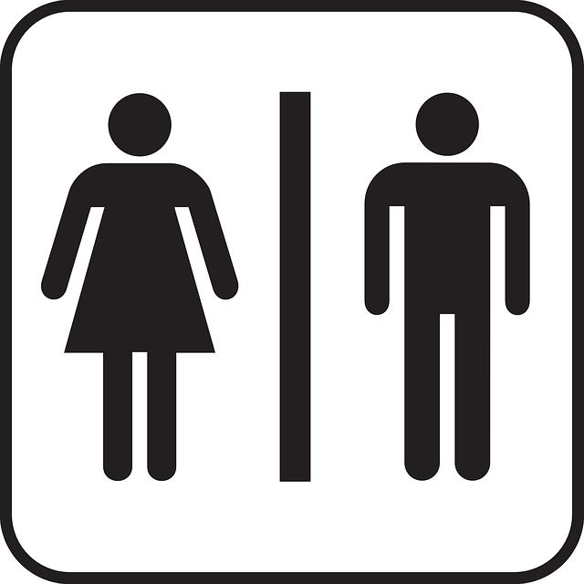 Church Bathrooms to Feature Signs Demanding Sabbath Greeters Wash Hands