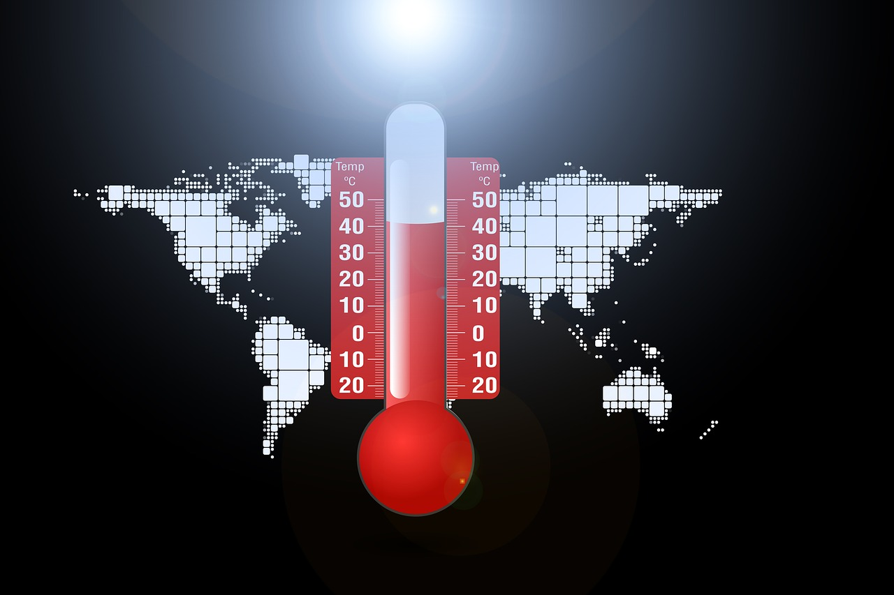 Alarming Report: Compliance Committee Meetings Cause Global Warming
