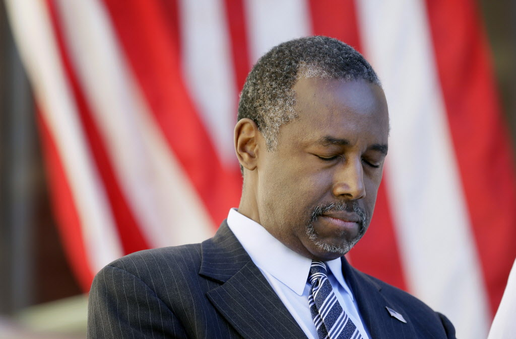 Mueller Report Fully Exonerates Carson of Office Napping Accusations