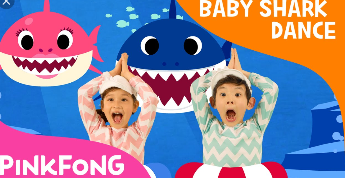 Music Pastor Job Hunting After Playing Baby Shark During Children's Offering