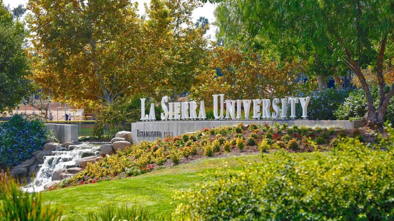 Michigander Risks Life, Enrolls At La Sierra