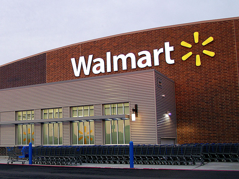 ABC Stores Rattled As Walmart Opens Hot New EGW / Veggie Cheese Aisles