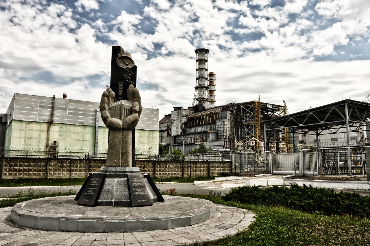 Annual Council To Be Held In Chernobyl