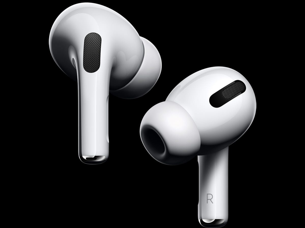 "Apple Claims AirPods Pro Help You Hear ""Still, Small Voice"""