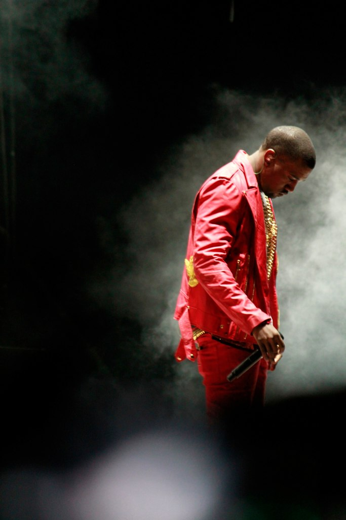 Kanye To Lead Song Service At Annual Council