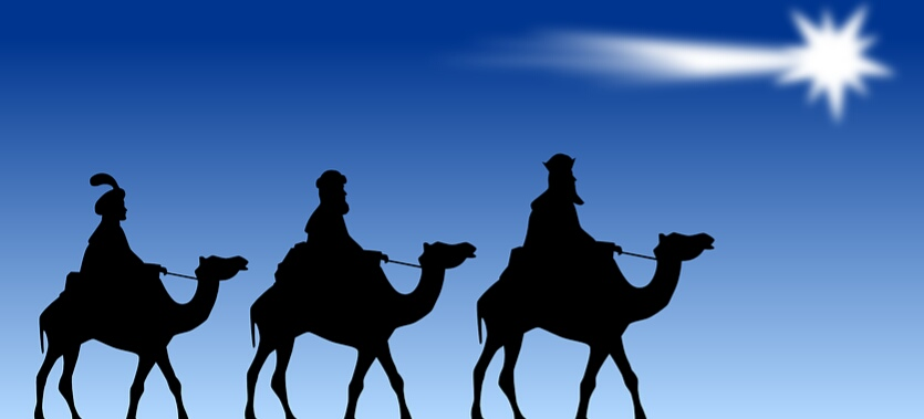 ABC Stores Announce Sale On Gold, Frankincense And Myrrh