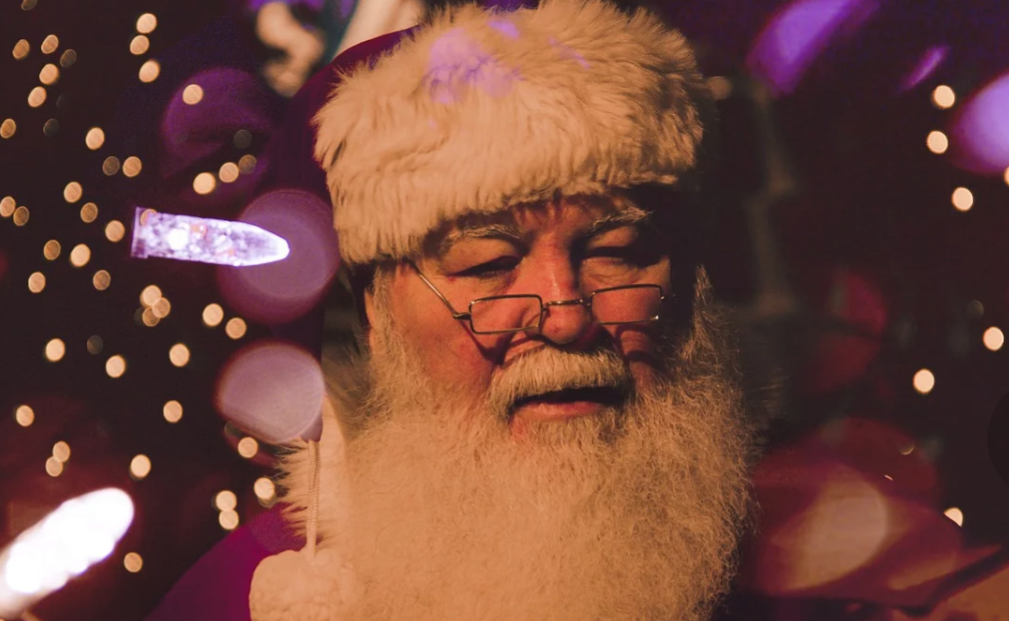 "La Sierra Religion Professor Blasts Santa as ""Works-Obsessed Gifter"""