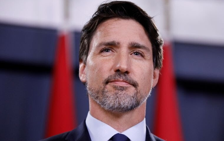 "Canadian PM Justin Trudeau Admits Ted Wilson Talked Him Into ""Pioneer"" Beard"