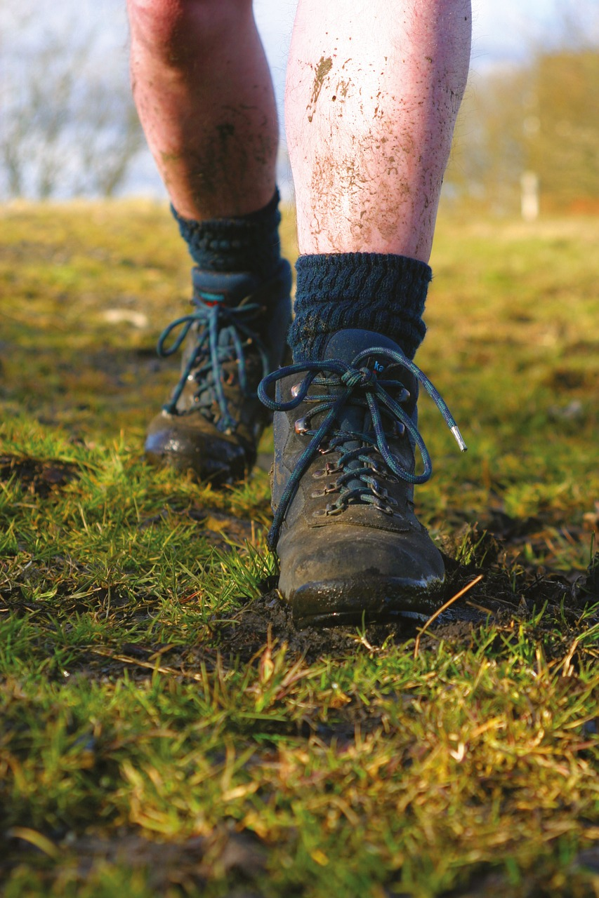 Loma Linda Boot Camp Makes You Run Like It's The Time Of Trouble