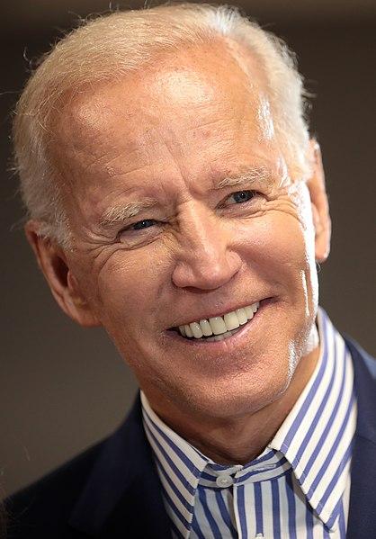 Joe Biden Touts Advanced Age In Attempt To Win Over Loma Linda Centenarians