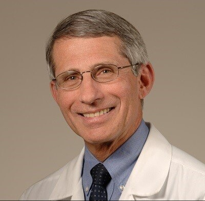 Dr. Fauci: GC Compliance Committee To Enforce Mask Usage