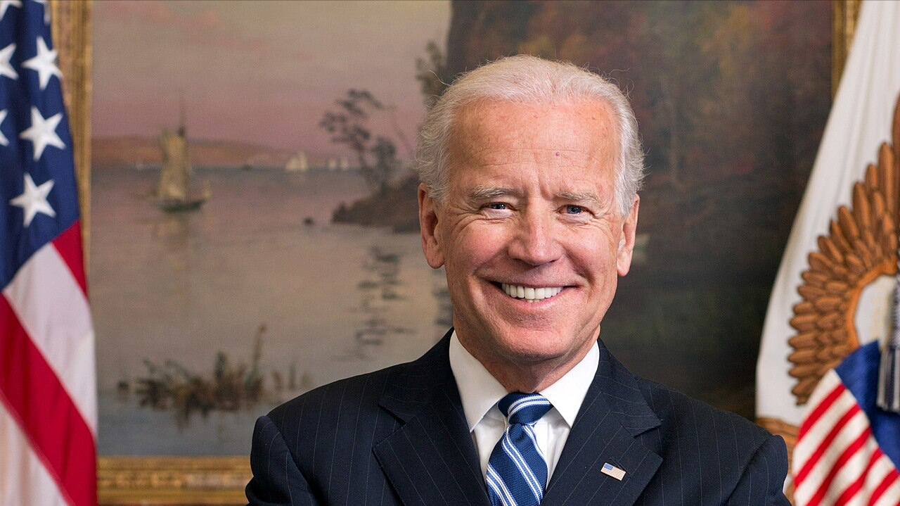 GC Executive Committee Letter Of Warning To Biden Over Female VP Commitment