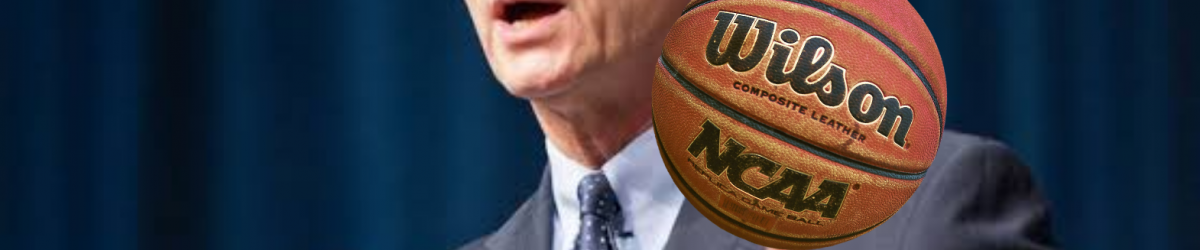 GC President Inks Endorsement Deal With Wilson Basketballs