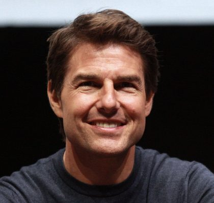 Tom Cruise Made World Pathfinder Drill Sergeant