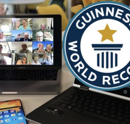Adventist Committee Sets Guinness World Record For Longest Meeting