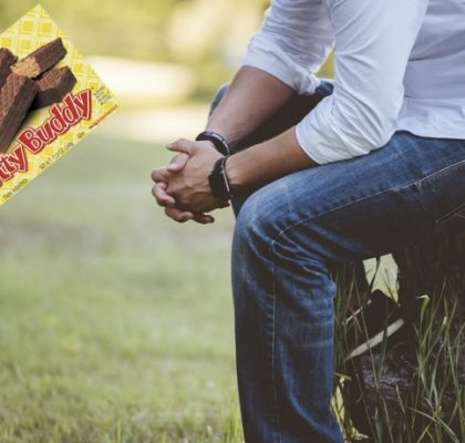 Adventist Prays Little Debbie Treat Will Nourish And Strengthen His Body