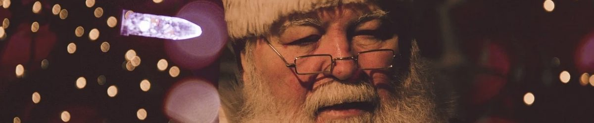 Santa Sick Of Adventists Telling Kids He's Not Real