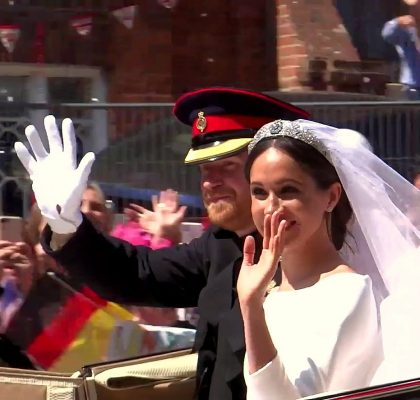 Harry and Meghan Had Enough Of Royal Compliance Committees