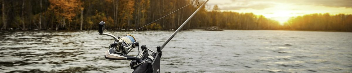 """""""Fishing For Men"""" Single Women's Ministries Retreat Sells Out"""