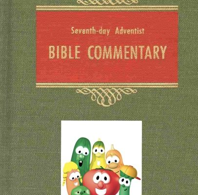 SDA Commentary On Veggie Tales Now Available