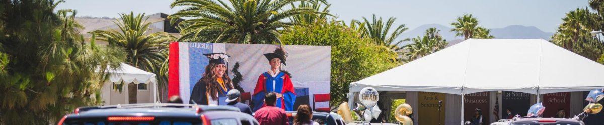 La Sierra University Leaves California For Texas