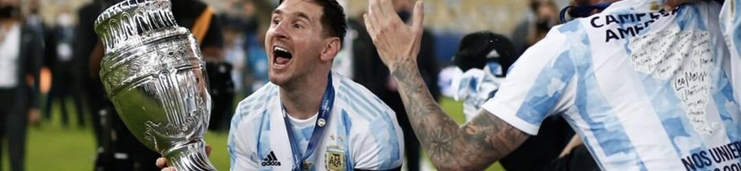 South American Division HQ Moves to Buenos Aires After Argentine Copa América Win