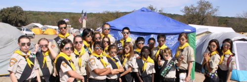 Slide Show: Great moments with Pathfinders