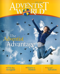 Slide Show: If Adventists ruled the world…