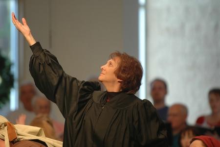 Slide show: How to dance like an Adventist